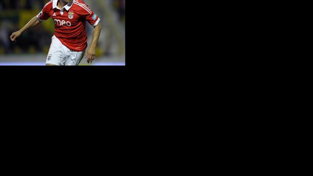 Goede generale Benfica voor duel met Barcelona