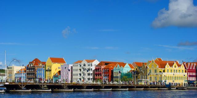 Ambtenaren Curaçao beraden zich op pensioenactie