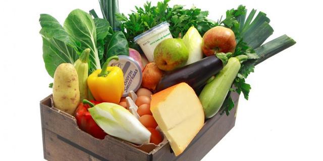 StreekBox bezorgt boerenproduct aan huis