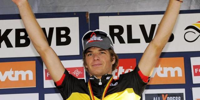 Roelandts eindwinnaar Eurométropole Tour