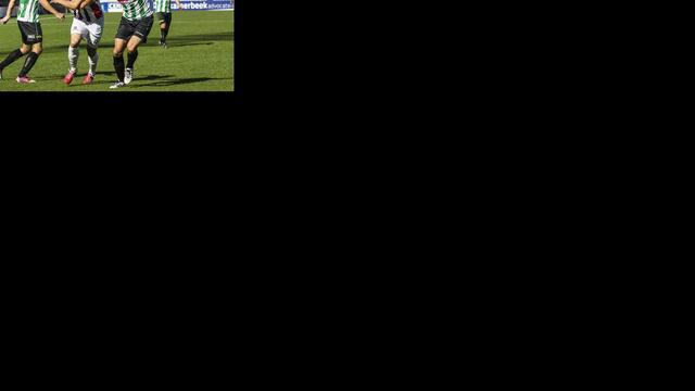 PEC Zwolle boekt eerste winst op bezoek bij Willem II