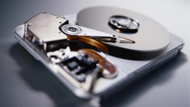 Eerste harde schijf van 8 terabyte te koop