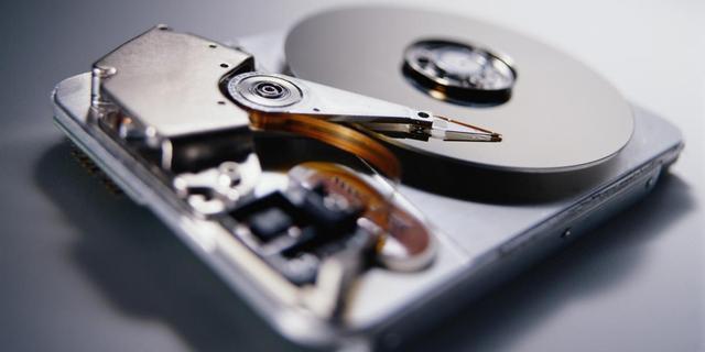 Vijf mijlpalen in de geschiedenis van dataopslag
