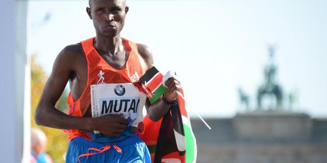 Vette bonus voor Mutai