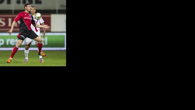 Eerste nederlaag Helmond Sport in Jupiler League