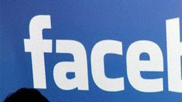 Facebook openbaarde geen privéberichten