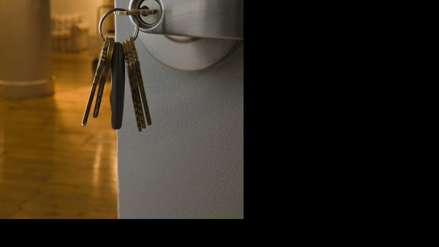 Sleutelmaker veilt noodsleutels politie en brandweer