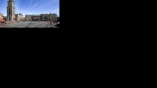 Warm weekend in Groningen