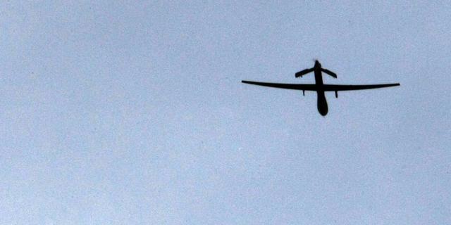 'Gebruik drones recht van politie'