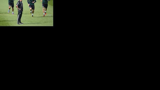 Carvalho en Coentrao in selectie Real Madrid