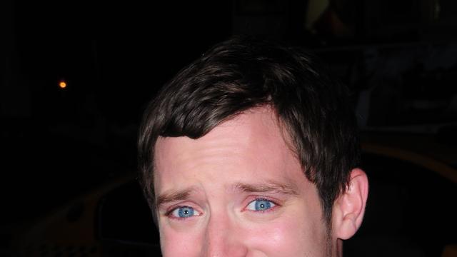 Acteur Elijah Wood richt horrorlabel op