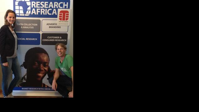 Research Africa