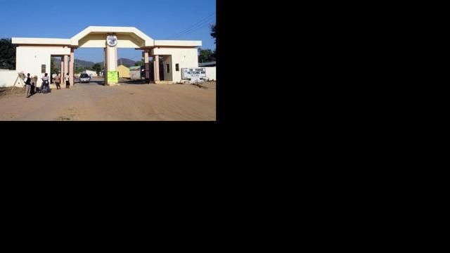 Studenten komen om bij schietpartij in Nigeria