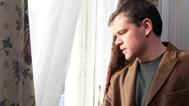 Matt Damon krijgt Gotham Film Award