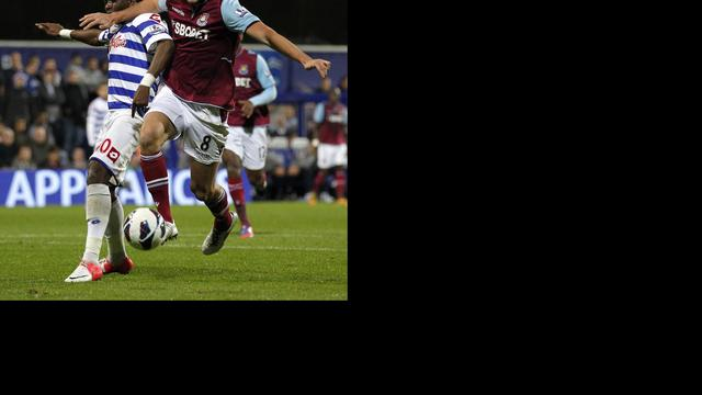 QPR verliest Londense derby van West Ham