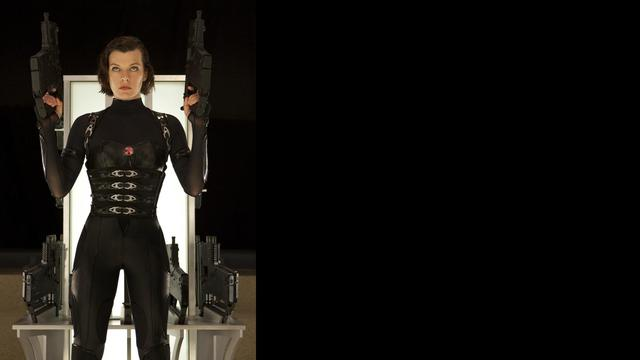 Resident Evil: Retribution 3D – Paul W.S. Anderson