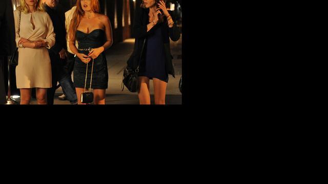 Bachelorette – Leslye Headland