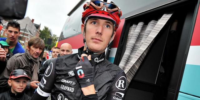 'Geloof in toekomst wielrennen'