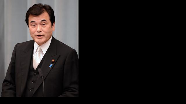 Nieuwe Japanse minister wil yen beteugelen