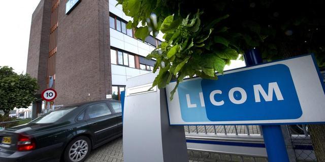 Elf gemeenten aansprakelijk gesteld voor bankroet Licom