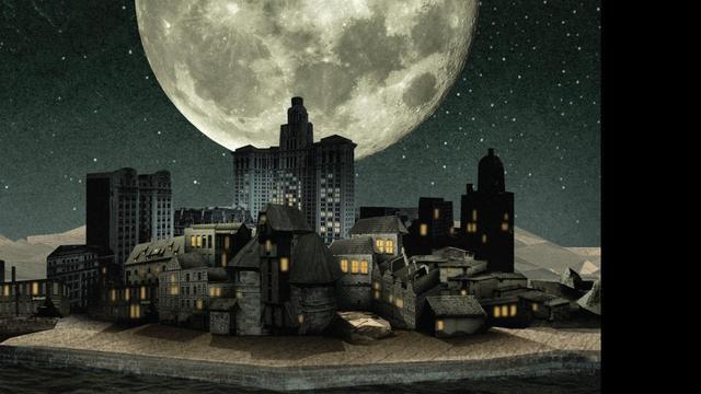 Ken Stringfellow – Danzig In The Moonlight