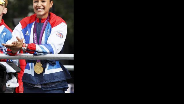 Ennis genomineerd voor atlete van het jaar