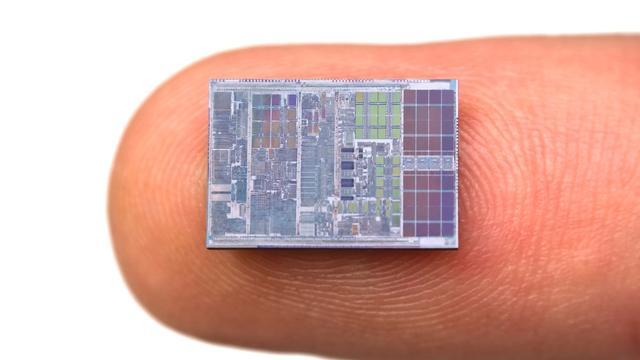 Chipmaker Applied Materials schrapt 1300 banen