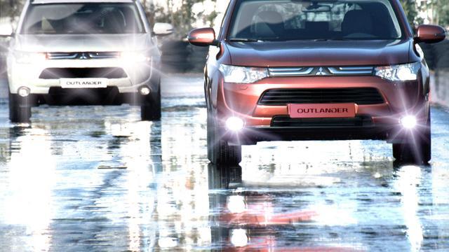 Japanse autoverkoop in China keldert door eilandruzie