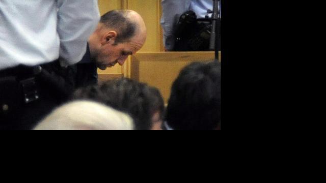 Moordende Belgische leraar schuldig aan verkrachtingen