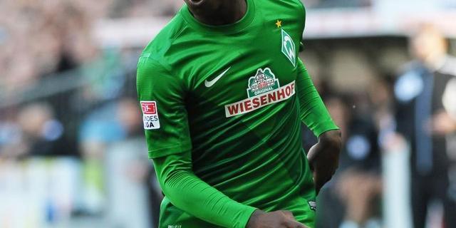 Werder verslaat met Elia Fulham van Stekelenburg