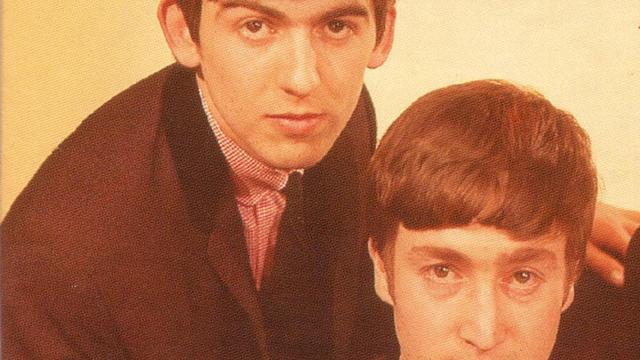 Afgewezen auditie-tape The Beatles geveild