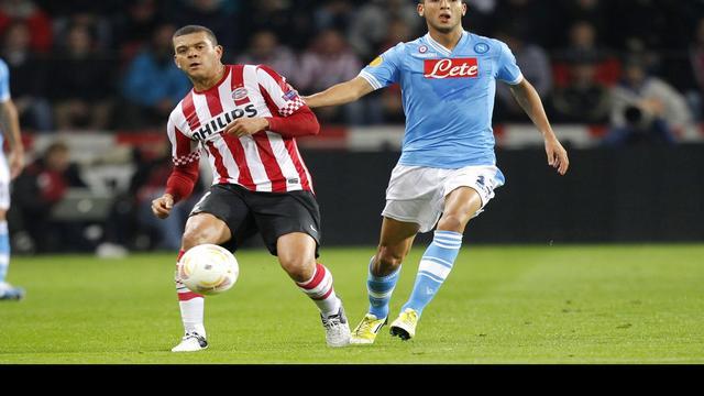 Bouma vervangt Willems bij PSV, Martins Indi terug bij Feyenoord