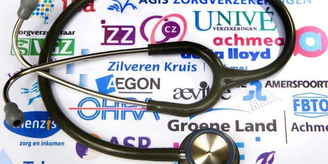 'Meer Nederlanders gaan wisselen van zorgverzekering'