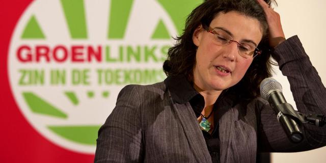 Partijbestuur GroenLinks stapt op