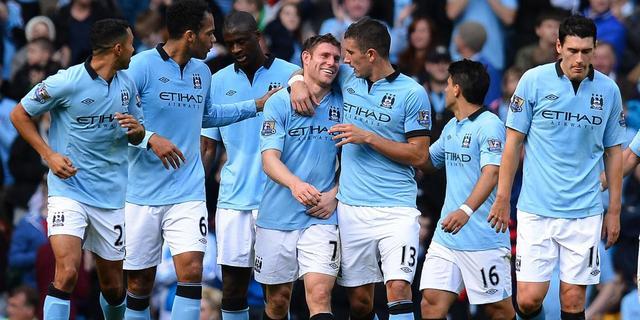 Manchester City doet waarschijnlijk geen aankopen