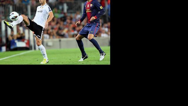 Piqué terug bij Barcelona voor duel met Real Madrid
