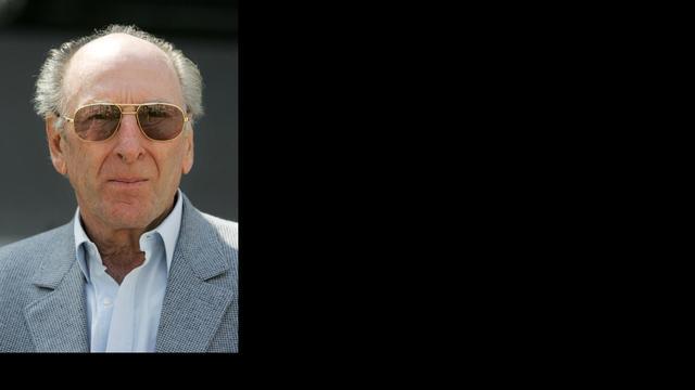 Franse filmmaker Claude Pinoteau overleden