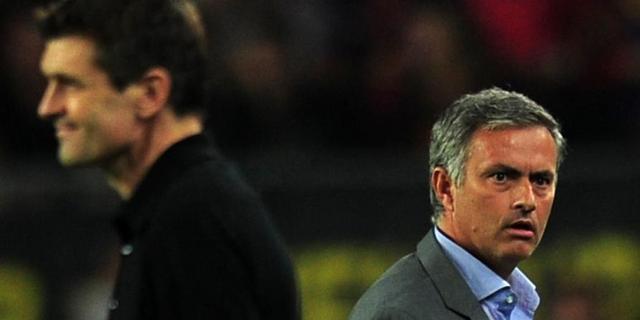 Mourinho laat zich vrijwillig uitfluiten door fans