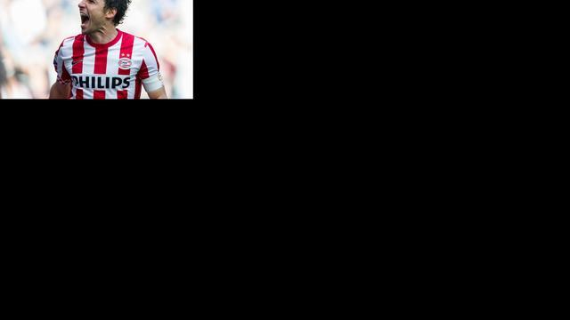 Van Bommel traint gedeeltelijk mee bij PSV