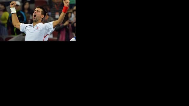 Titels in Peking voor Djokovic en Azarenka
