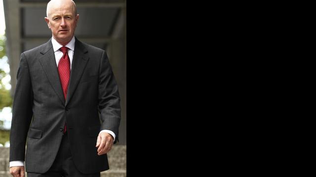 'Australiër in beeld als topman Bank of England'