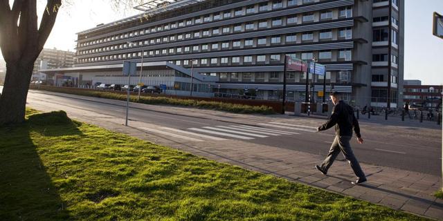 Groene Hart Ziekenhuis lekt medische dossiers