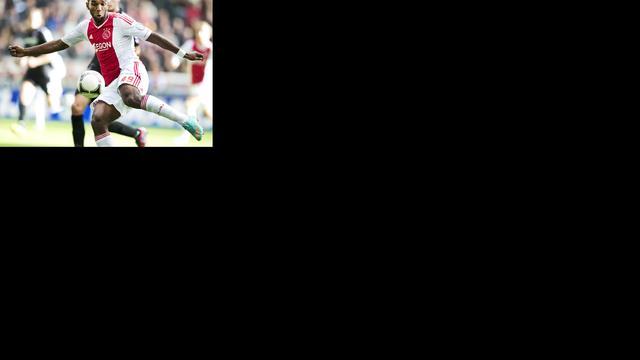Ajax verliest weer punten tegen FC Utrecht
