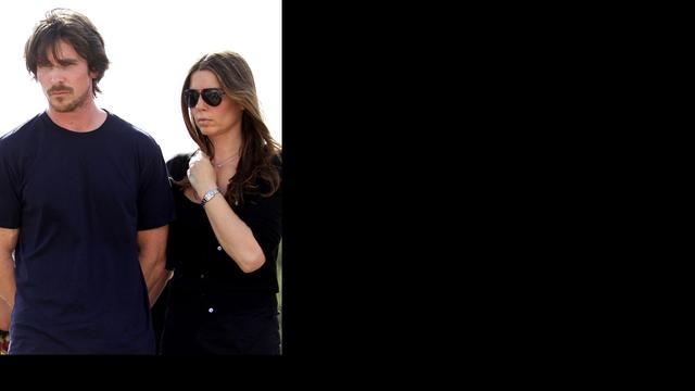 Christian Bale toch in 'American Bullsh*t'