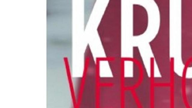 Roman Kruisverhoor van Peter Delpeut wordt verfilmd