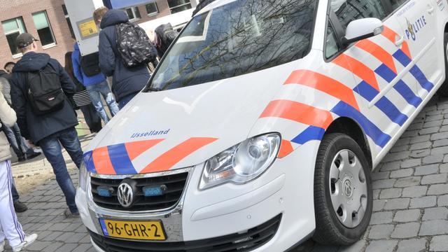 Dodelijke steekpartij in Rotterdam