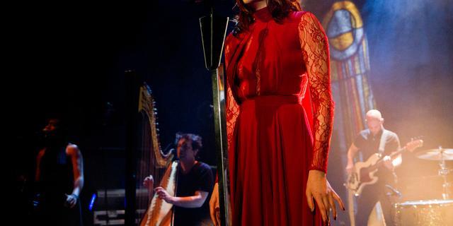 Florence + The Machine terug op Rock Werchter