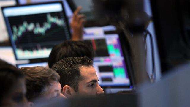 Wall Street kalm richting cijferseizoen
