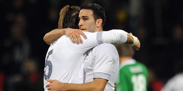 Duitsland verliest van Frankrijk, remise Portugal, zeperd Italië