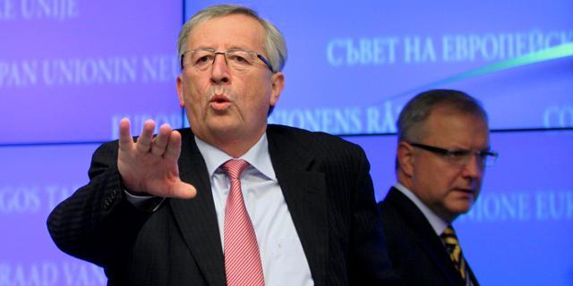 'Meer kans opvolging Juncker voor triple A-landen'